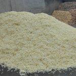 voorgebakken frieten
